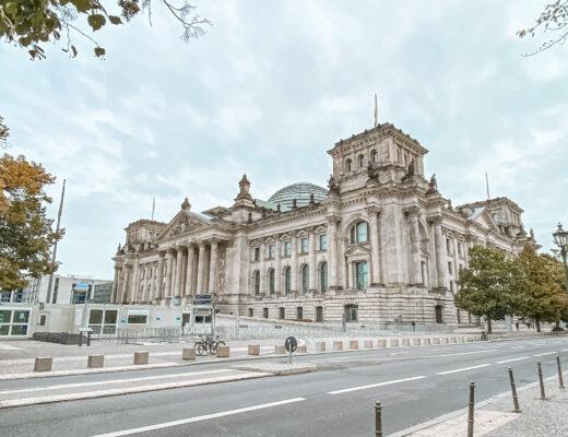 Berlin w 2 dni